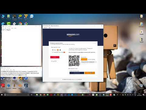 Amazon Gift Card to Bitcoin - Instant