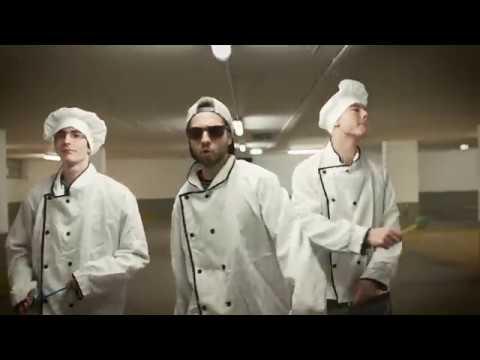 Clario - Chefkoch [Official Video]