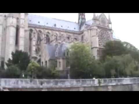 Paris France  Cosmos Tour  Adventure Vacation Landscape Travel