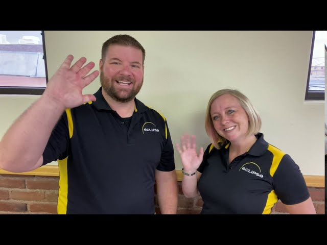 Eclipse Property Management Welcome Video