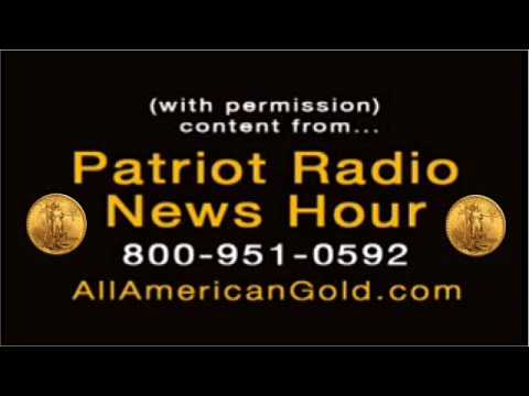 PATRIOT RADIO NEWS HOUR 6/15/17: Fed Chair Is Nuts!
