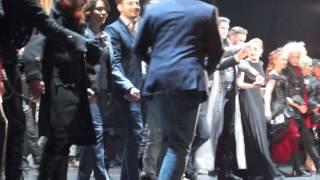Бал вампиров - закрытие, 01.07.2017 -  Tanz der vampire musical in Moscow, final