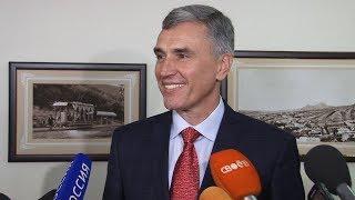 Андрей Скрипник  избран главой  Пятигорска
