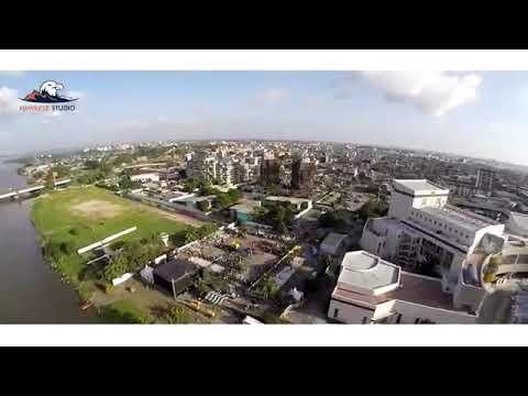 Abidjan ville propre
