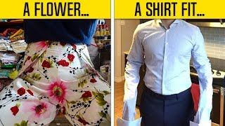 Hilarious Examples of Clothing Design Fail