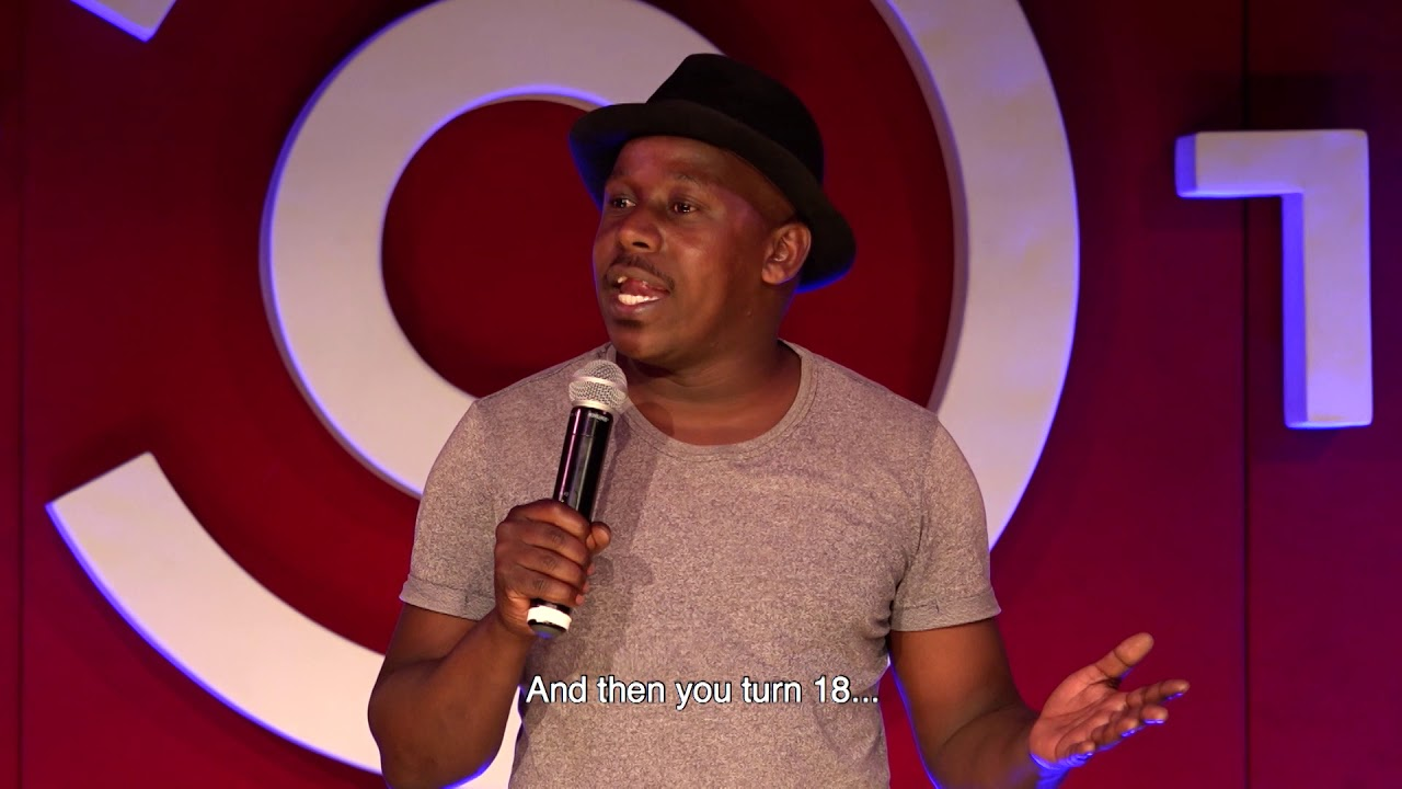 Siya Seya | Laugh In Your Language Season 1 |  Nguni
