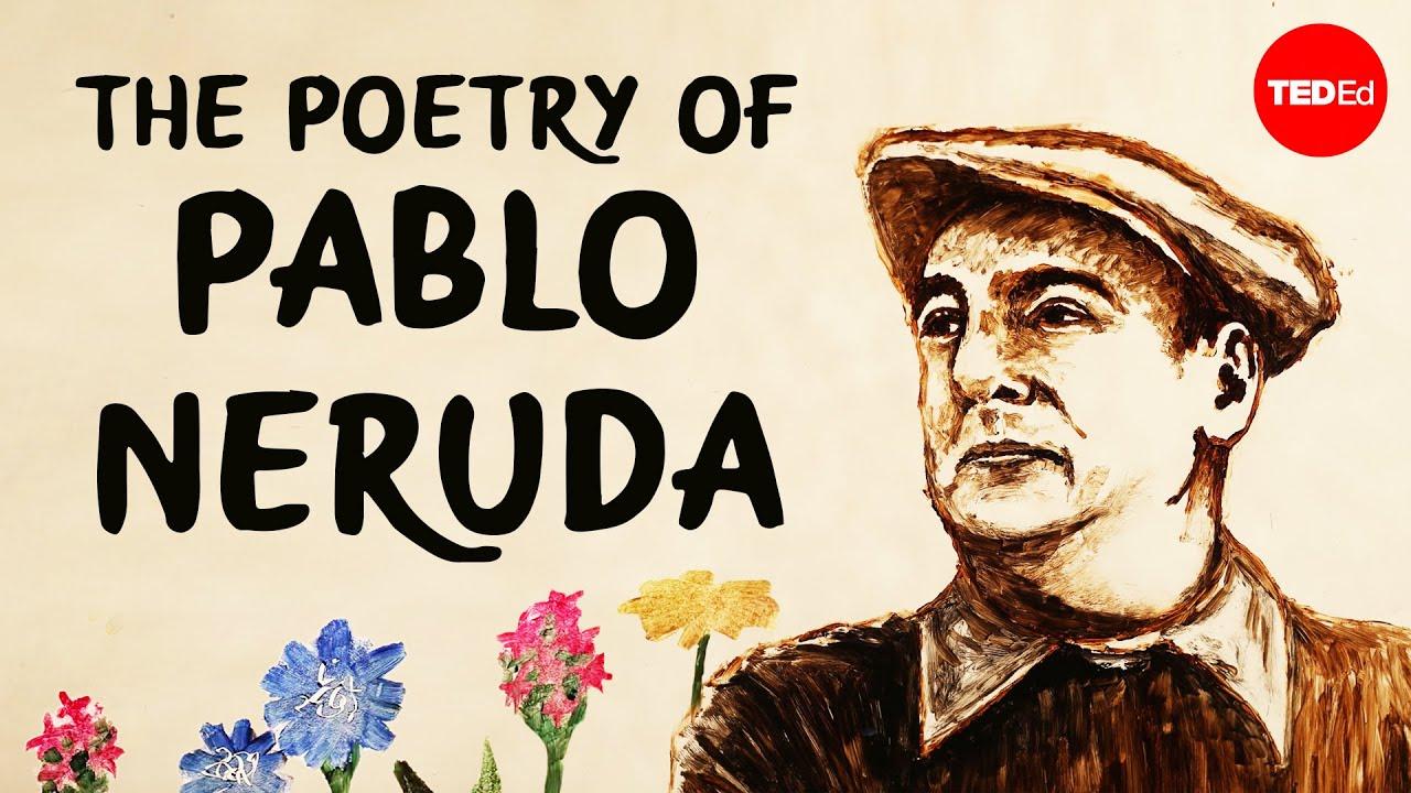 Pablo Neruda Lebenslauf Bücher Und Rezensionen Bei Lovelybooks