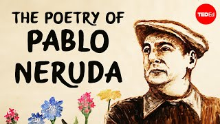 Romance and revolution: the poetry of Pablo Neruda - Ilan Stavans