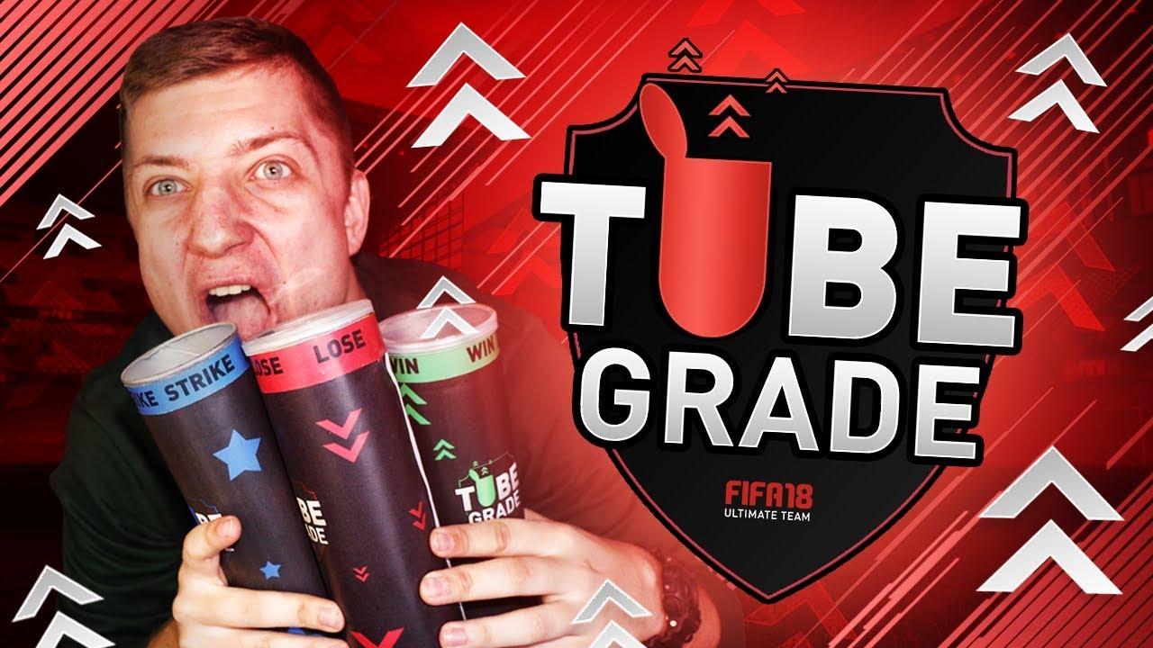 TUBEGRADE #4 – CO ZA KARTA Z TUBY!! WOW!!