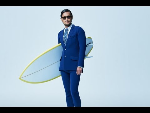 Tomorrow Daily - Awesome wet suit doubles as chic boardroom attire, Ep. 170