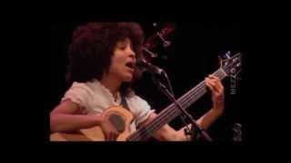 ESPERANZA SPALDING - Samba em Prelúdio - Baden Powell thumbnail