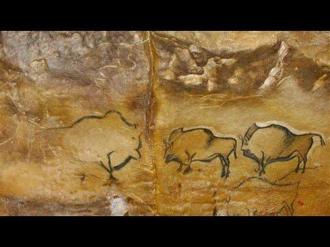Por qué y para qué? El significado del arte rupestre, por Marcos ...