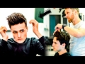 How to Fix A BAD Haircut | Mens Haircut 2017 + Hairstyle Tips