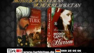 Muhteşem Süleyman ve Hürrem Sultanın Gerçek Hikayesi