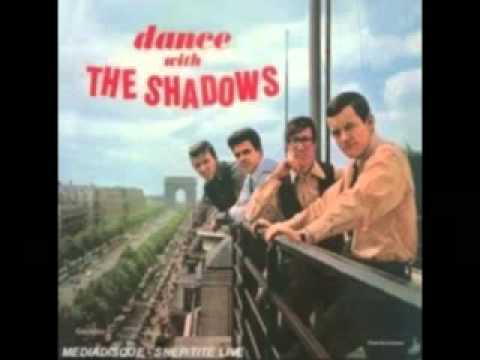 The Shadows - Chattanooga Choo Choo