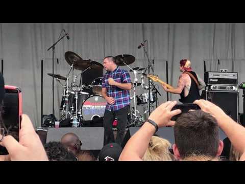 "Alien Ant Farm - ""Smooth Criminal"" LIVE @ Make America Rock Again - Orlando"