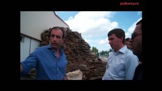 Посещение завода CorkArt!!! Производство напольных пробковых покрытий(, 2014-12-07T15:05:22.000Z)