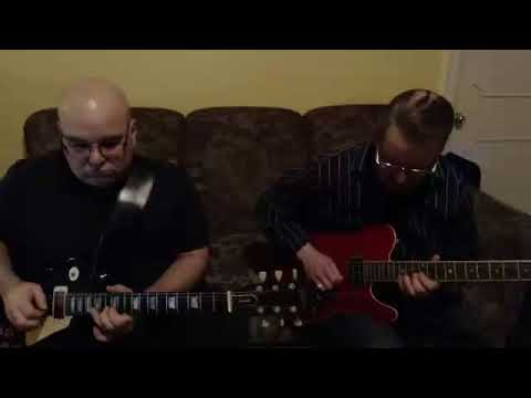 Feel Some Pain by Troy Harmer featuring Ian Simpson