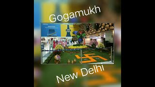 Delhi Travel From Gogamukh#Solo Trip