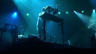 Bon Iver - Holyfields, - icommai Asia Tour Live in Bangkok (15th January 2020)