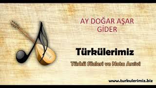 Ay Doğar Aşar Gider - Arabesk prens Cebrael