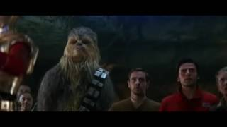 Star Wars - Episode VII - The Force On CRACK part 2