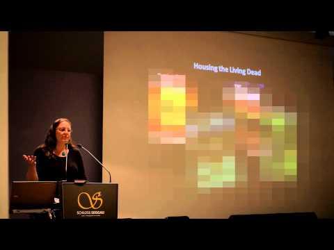 "GUSEGG: Ulla Kriebernegg – ""Defusing the Demographic Time Bomb"""