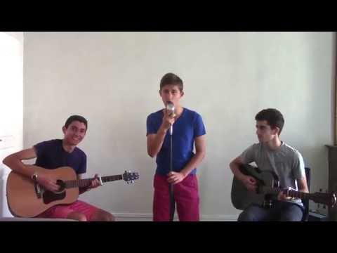 Imagine Dragons - Radioactive (Cover/Reprise)