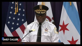 Chicago Police Superintendent Goes Off On Looters And Rioters