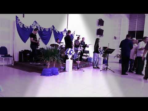 Sinaran(Shila Majid) Cover by GemaSix Band