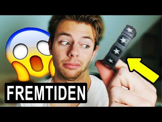 DETTE ARMBÅND ER FANTASTISK!! | Reklame for Twinkl