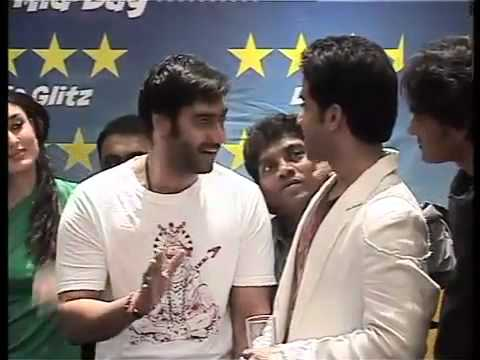 Ajay Abuses Tushar At Party !! - HQ - YouTube.flv thumbnail