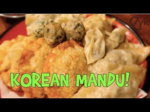Hongdae Mandu