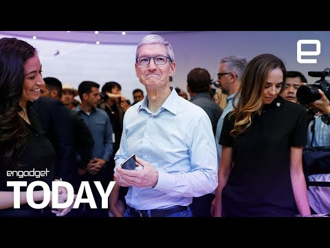Apple defends moving offshore profits to an island tax haven | Engadget Today