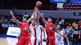 Alaska vs. Blackwater - Q4 | Philippine Cup 2015-2016