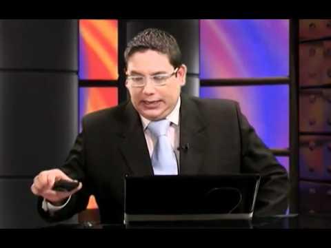 Entrevista a Arturo Goga 03/11/2011