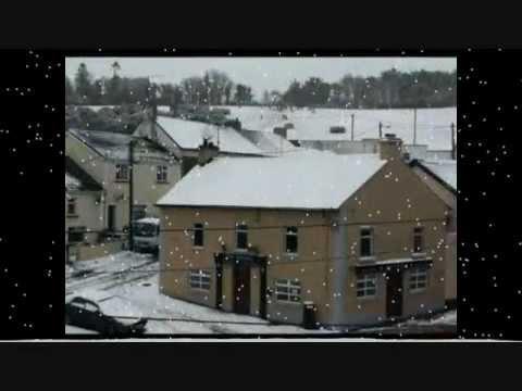 Ireland Kilmacthomas Snow 10-01-2010.wmv