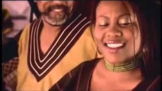 Sibongile Khumalo lava vivi Thando 39 s Groove