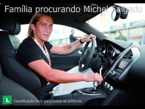 Família procurando Michel Salgado