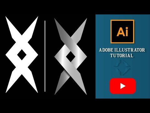 Logo design tutorial (2019) thumbnail
