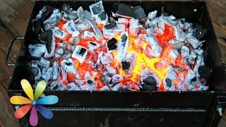 Выбираем на пикник дрова, угли и разжигатель костра - Все буде добре - Выпуск 593 - 04.05.15