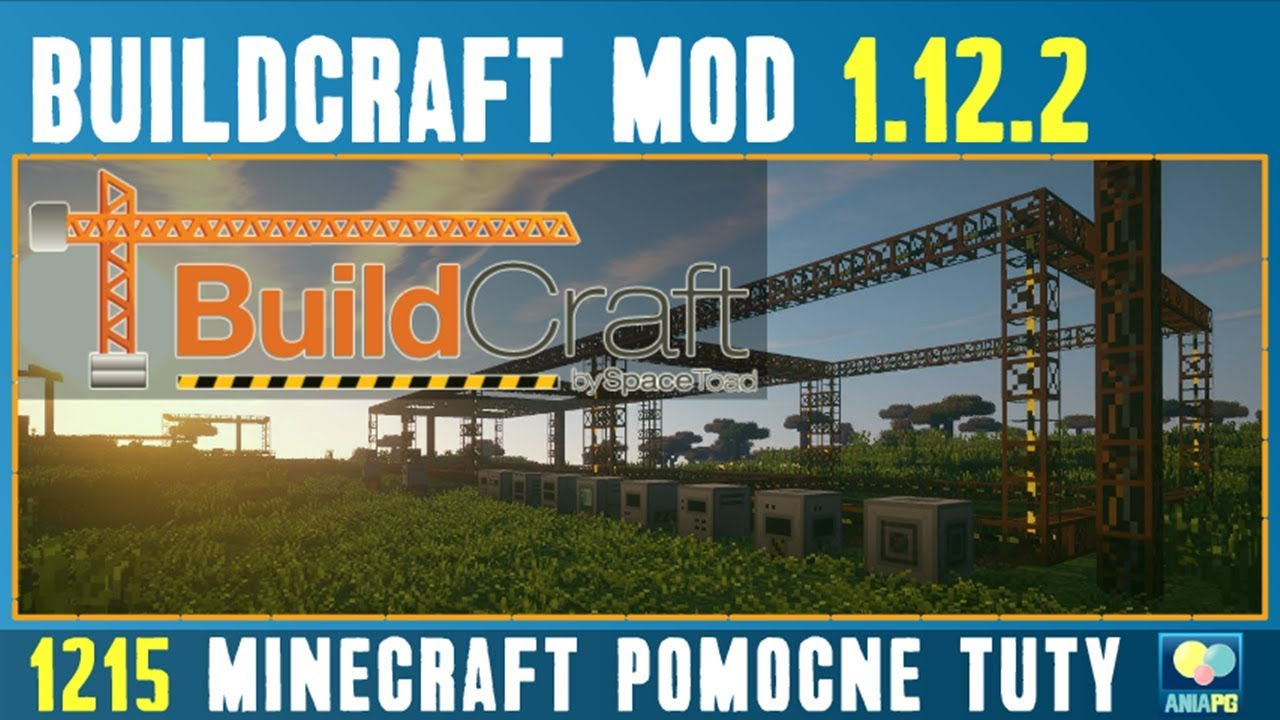 mody do minecraft 1 12 2