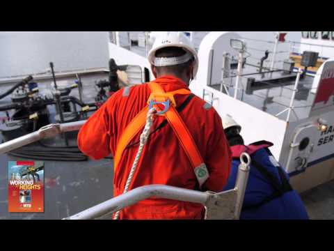 Maritime Training: New Video Highlights: SCBA, PPE, Hand Safety, ISM and more