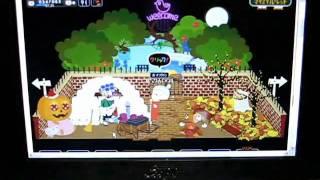 ネットブック「Eee PC 701」で「mixiアプリ」