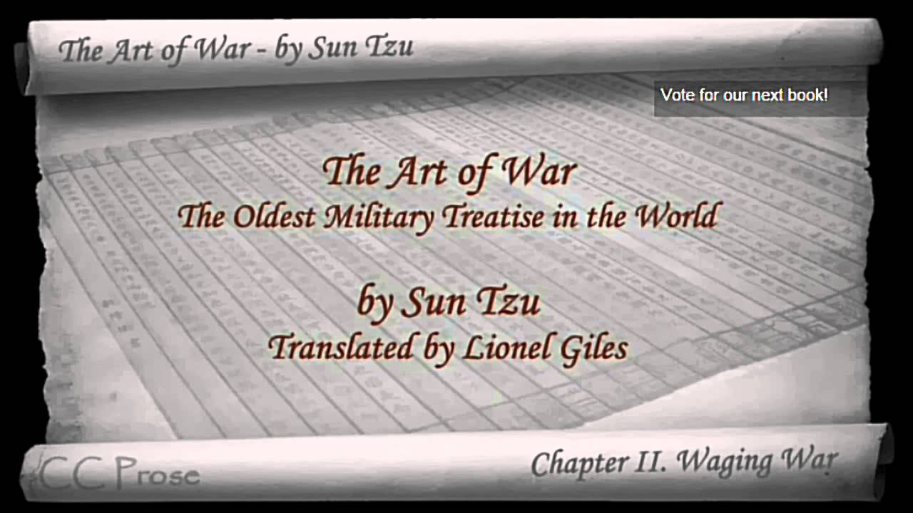 Art Of War Quotes | Sun Tzu Art Of War Quotes Full Youtube