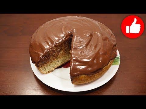 Пирог с прокисшим молоком в мультиварке