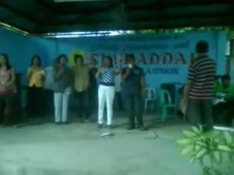 La Union Council and Disciples (EL SHADDAI)