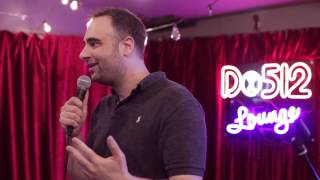 Kurt Metzger | A Do512 Comedy Session