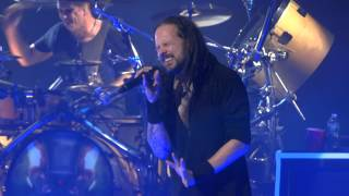 Korn - Shoots and Ladders (Live) Mayhem Fest 2014