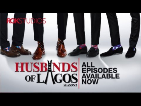 Download Husbands Of Lagos [S03E01] Latest 2016 Nigerian Nollywood Drama Series
